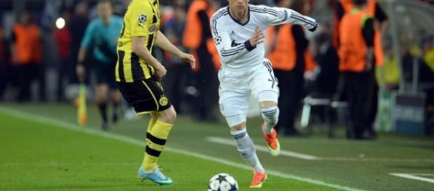 Real Madrid y Borussia Dortmund definen hoy primer finalista de ... - serperuano.com