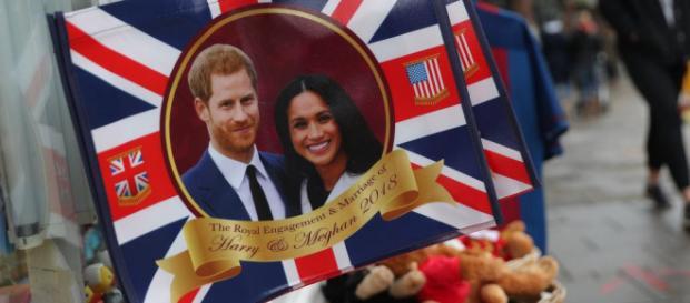 Royaume-Uni : le prince Harry et Meghan Markle n'invitent aucun ... - francetvinfo.fr