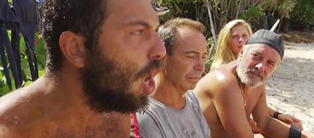 Supervivientes' despide a Francisco, Alberto Isla, Hugo o Melissa