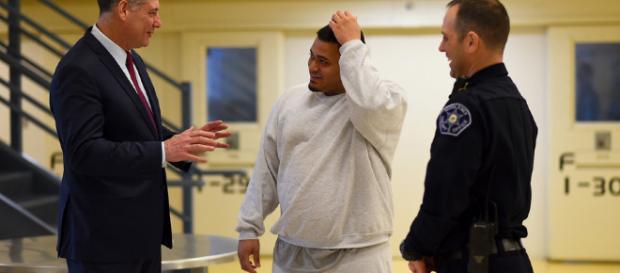 Un nuevo enfoque para el encarcelamiento en los EE. UU .: Responsabilidad: NPR - npr.org