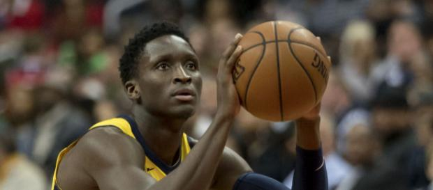 Victor Oladipo of Indiana pacers. - [Keith Allison via Flickr]