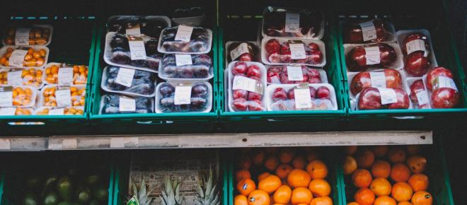 The truth about food labeling and when to actually throw food out