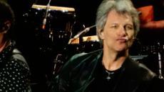 Bon Jovi cancels shows due to flu epidemic