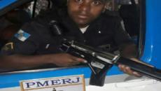 Mais um policial militar é morto no Rio de Janeiro; confira