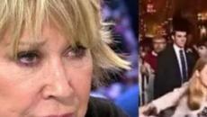 Mila Ximénez estalla y revela una conversación íntima entre Doña Sofía y Letizia