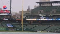 MLB: Weather not cooperating, should they start the season later?