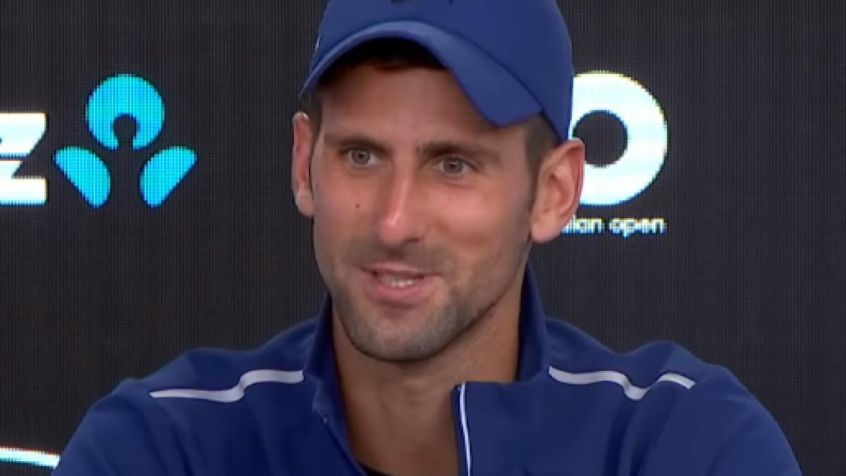 Novak Djokovic Sits On A Tight Edge As Uncertainty Mounts On His Career