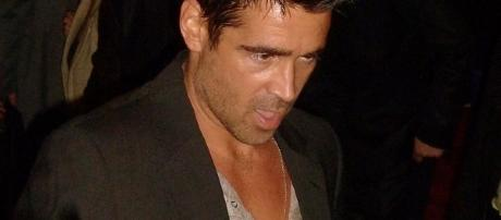 Colin Farrell reveals he has returned to rehab. - [Image Credit: Wikimedia Commons]