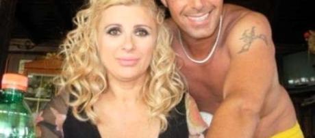 Crisi rientrata tra Tina Cipollari e il marito Kiko Nalli - today.it