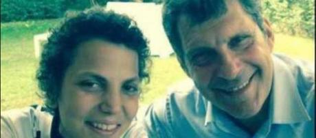 Frizzi donatore di midollo osseo, parla la ragazza salvata da lui