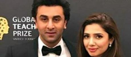 Ranbir Kapoor maintaining single status for Mahira Khan? -(Image Credit: Zoom Tv/Youtube screencap)