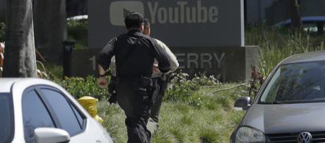 Reportan tiroteo en sede de YouTube en Silicon Valley