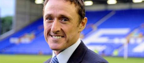 Robert Elstone seems destined to end his 13-year stay at Everton with a move to become RFL CEO. Image Source - liverpoolecho.co.uk