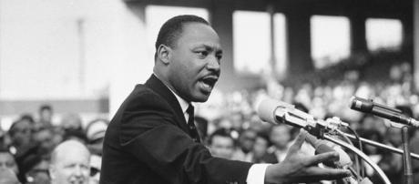 Se cumplen 50 años de la muerte de Martin Luther King.