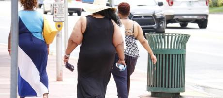   Una de cada tres personas en el mundo tiene obesidad - lasexta.com