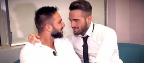 Uomini e Donne, è crisi fra Alex Migliorini ed Alessandro D'amico ... - blastingnews.com