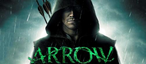 Arrow una de las series mas destacada, ha sido renovada por CW