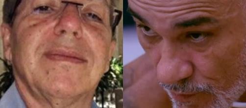 As postagens supostamente indicam que o brother conhecia Boninho antes do 'BBB'.