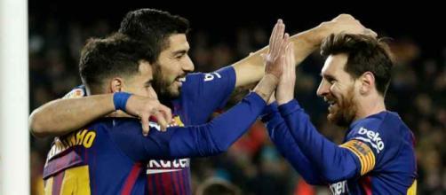 Barcelona pode perder uma de suas maiores estrelas
