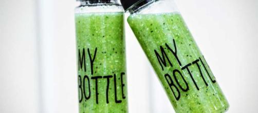 Batidos verdes - Dieta y Vitalidad - dietayvitalidad.com