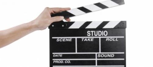 Casting per un nuovo film, una casa di produzione, Sky e Mediaset