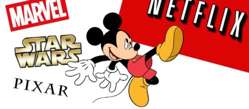 Como se informó en la fecha límite exclusiva, el servicio de transmisión que Disney lanzará en el otoño de 2019 comienza a cristalizar