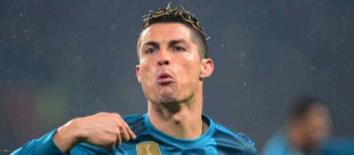 Cristiano Ronaldo teve mais uma noite memorável
