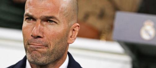 Fiche Luca Zidane - Real Madrid, Liga, Espagne : Infos, Mercato ... - madeinfoot.com