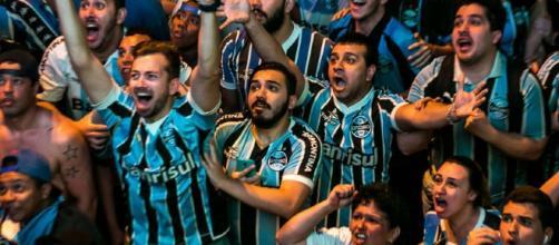 Grêmio x Monagas ao vivo nesta quarta