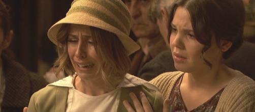 Il Segreto anticipazioni: nuova uscita di scena a Puente Viejo.