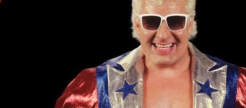 Johnny Valiant - Image Heel by Natre - YouTube