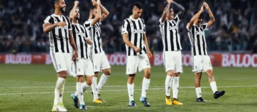 La Juventus podría sufrir algunos cambios