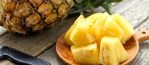 Baja de peso con esta nutritiva fruta