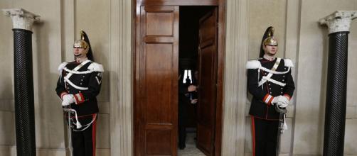 Le consultazioni al Quirinale - Il Post - ilpost.it