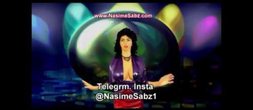 Photo of Green Nasim. - [Leon Kennedy / YouTube Screenshot]