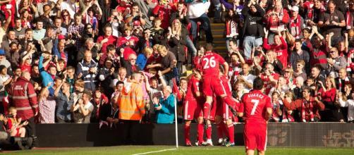 Liverpool - Danny Molyneux via Flickr