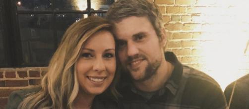 Mackenzie Standifer and Ryan Edwards pose for a photo. [Photo via Instagram]