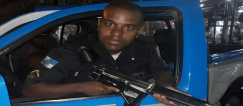 Mais um policial militar é morto no Estado do Rio de Janeiro