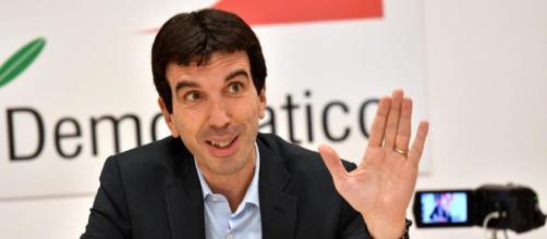 Maurizio Martina dice NO alla destra