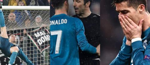 No se vio en TV: Lo que hiceron aficionados de la Juve y Buffon ... - laprensa.hn