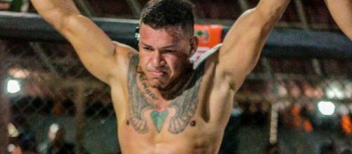 Policia localiza e prende envolvidos na morte de Adriano Mamute, lutador de MMA