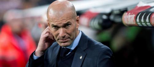 Real Madrid - PSG : Zidane au bord du précipice - Le Parisien - leparisien.fr