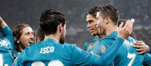 Real Madrid terá algumas surpresas