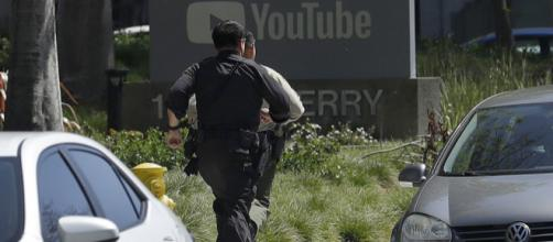 Reportan tiroteo en sede de YouTube en Silicon Valley