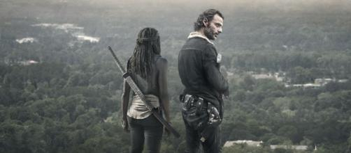 The Walking Dead 8x14 7 Detalles Ocultos Que Quizás Te Hayas Perdido