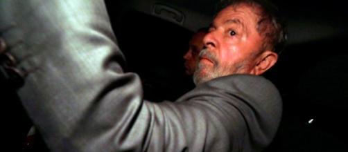 STF nega habeas corpus a Lula e a prisão está mais próxima (crédito: internet)