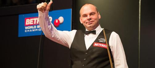 Stuart Bingham Banned for Betting - SnookerHQ - snookerhq.com