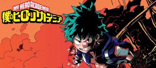 Habrá una carrera en el estreno de la tercera temporada de Boku no Hero Academia