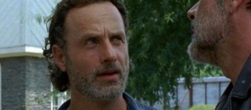 The Walking Dead está muy cerca de su gran final