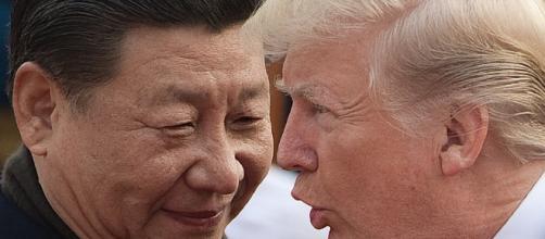 """Voi scorretti, noi no"""". Casa Bianca critica Pechino per i contro ... - huffingtonpost.it"""